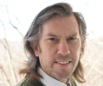 Mark Daisley