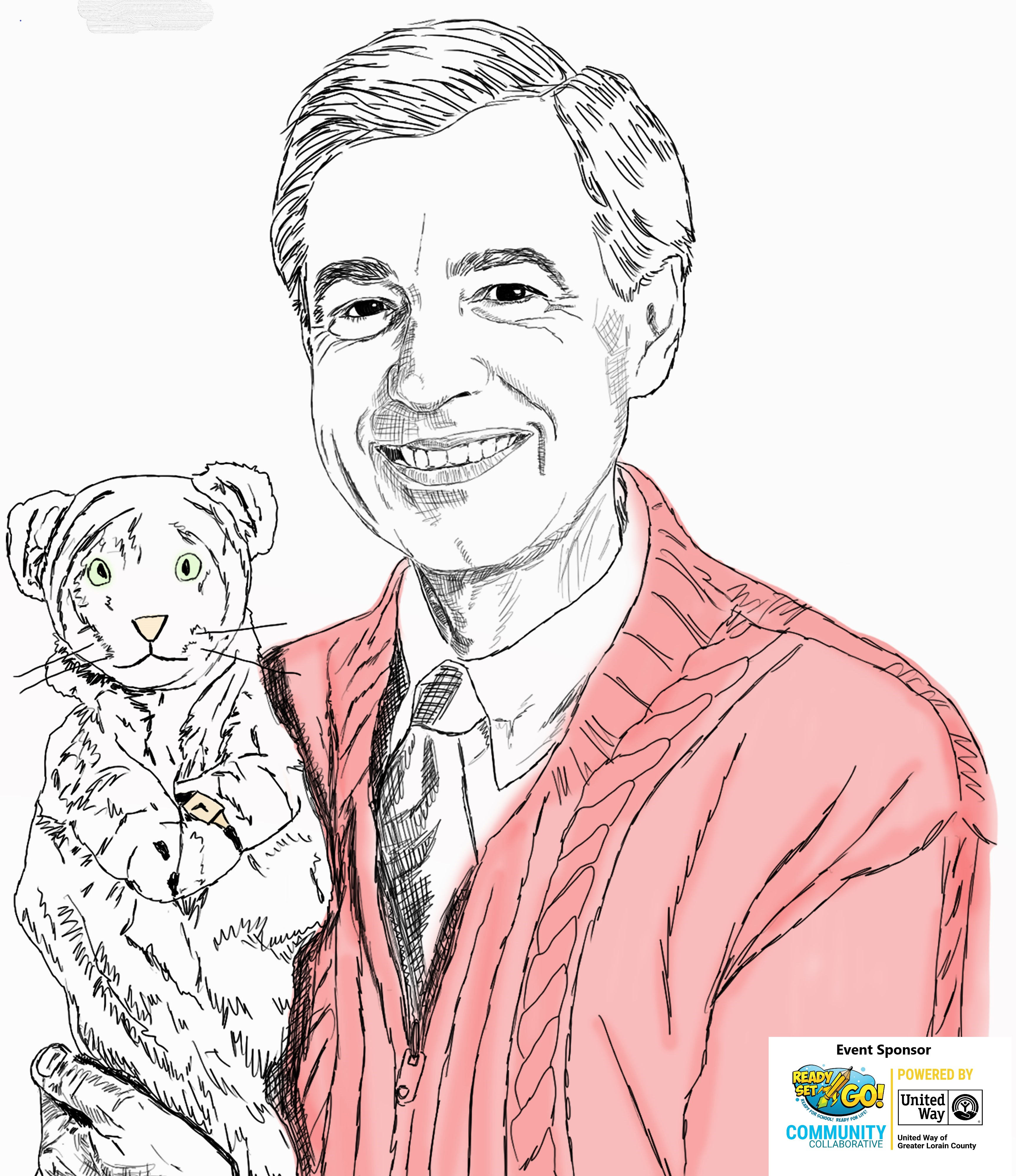 """""""Won't You Be My Neighbor?"""" Fred Rogers Conference"""