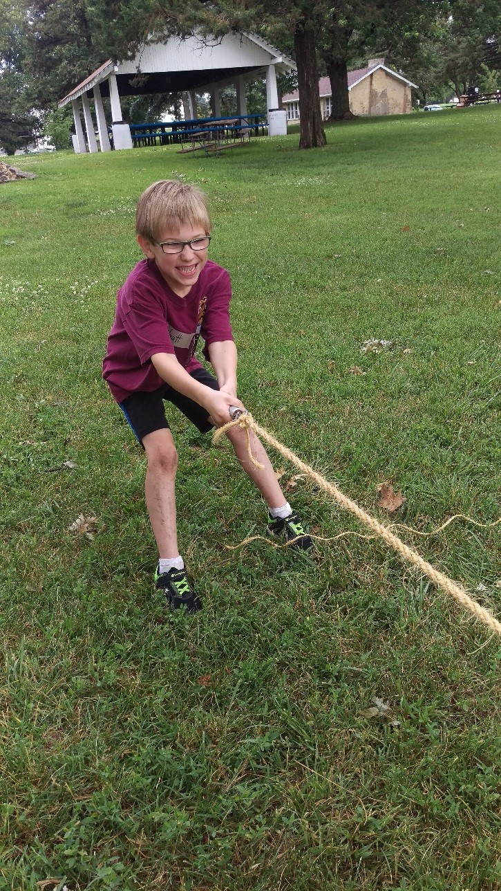 Butler County Cub Scout Day Camp