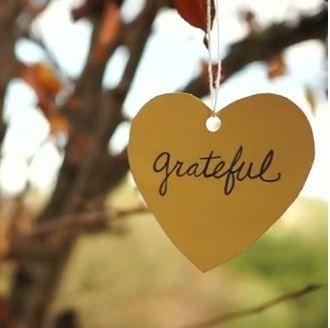 Grateful, Grateful