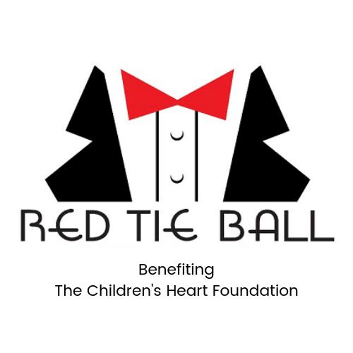 Red Tie Ball (Illinois)