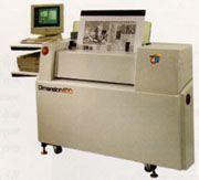 Presstek Dimension 200 Platesetter