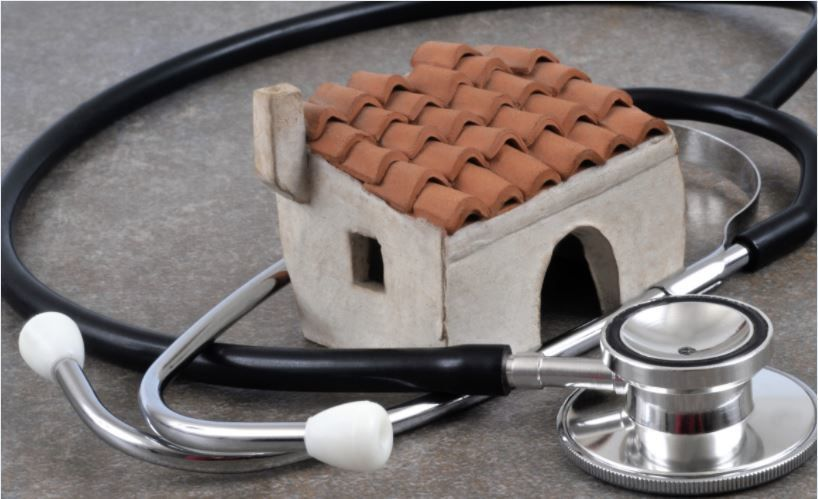 Safe Housing IS Health Insurance