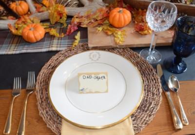 Goodwill Easy Thanksgiving