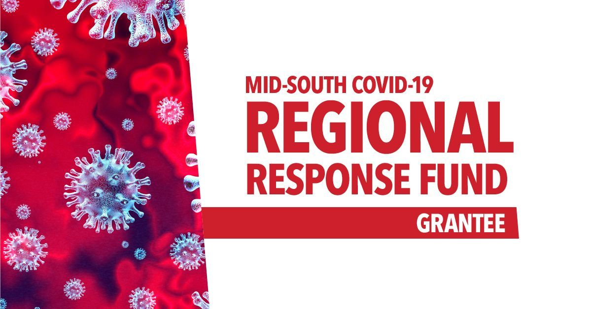 Mid-South COVID-19 Regional Response Fund