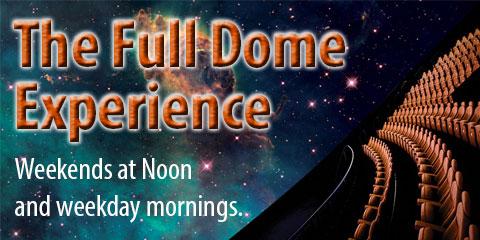 Dome Programs