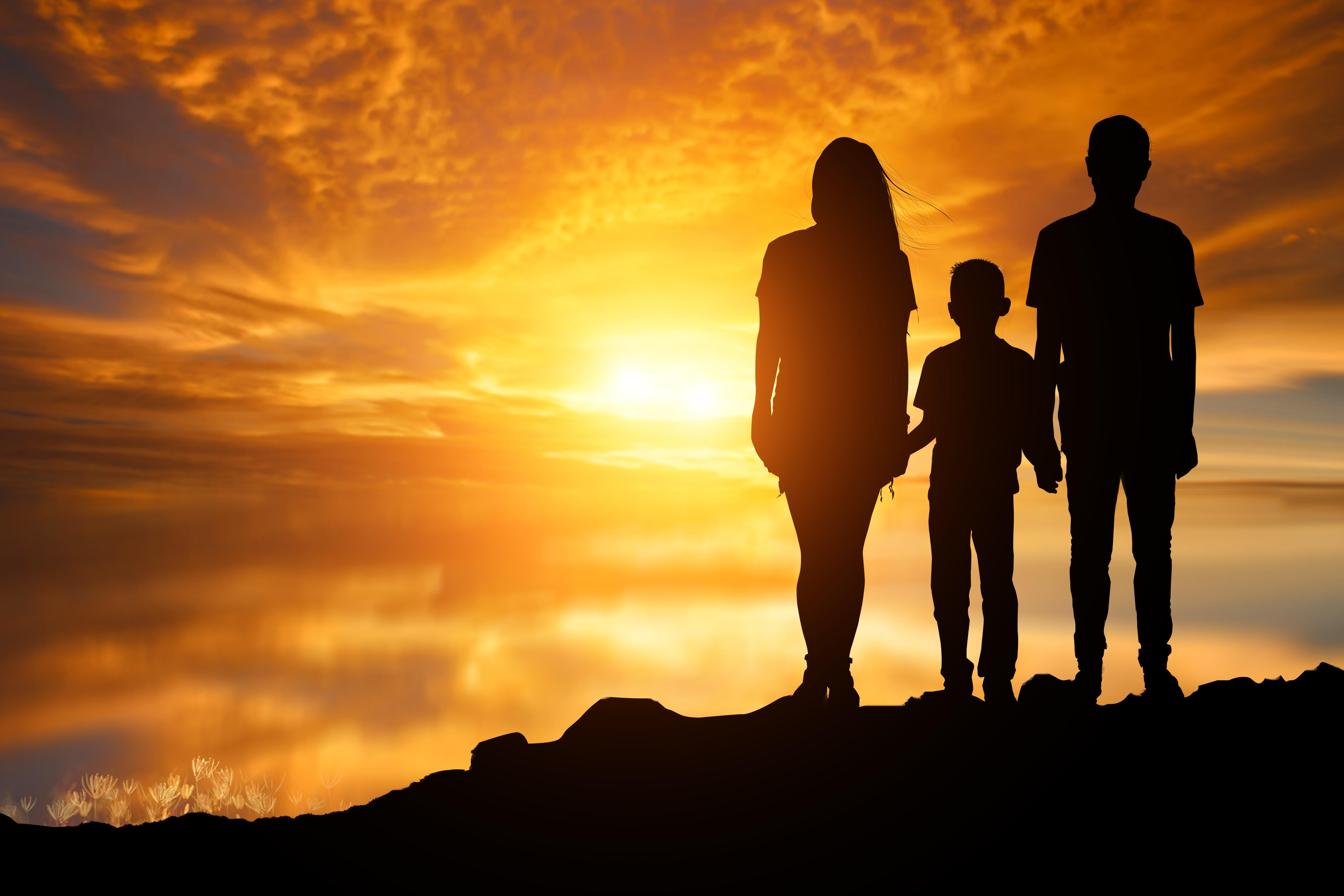 Let's Talk About Parenting Program