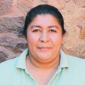 Ana Herman – Cocinera y Lavandera