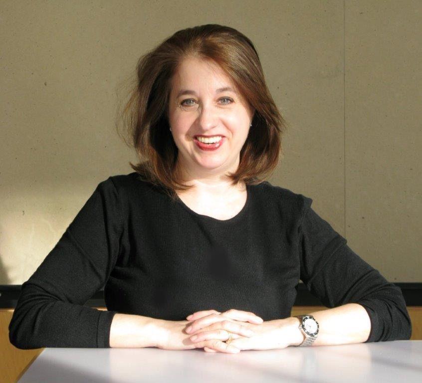 Suzanne Nutt