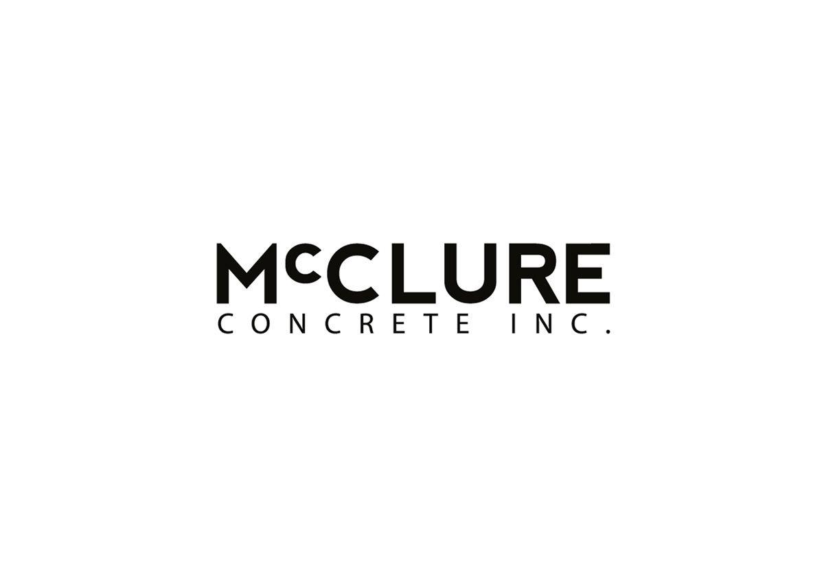 McClure Concrete
