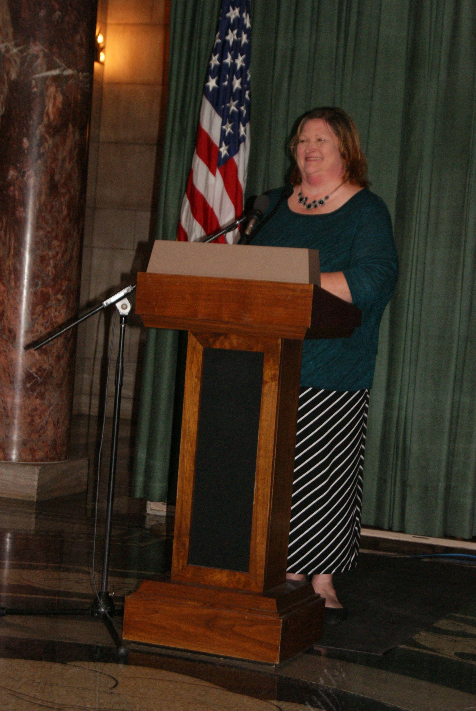 Jeanne Gentry-Hyannis Area Schools