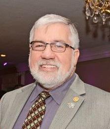 David J. Gardner