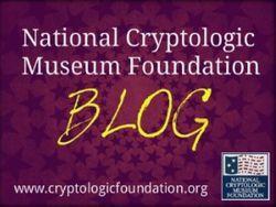 NCMF Blog
