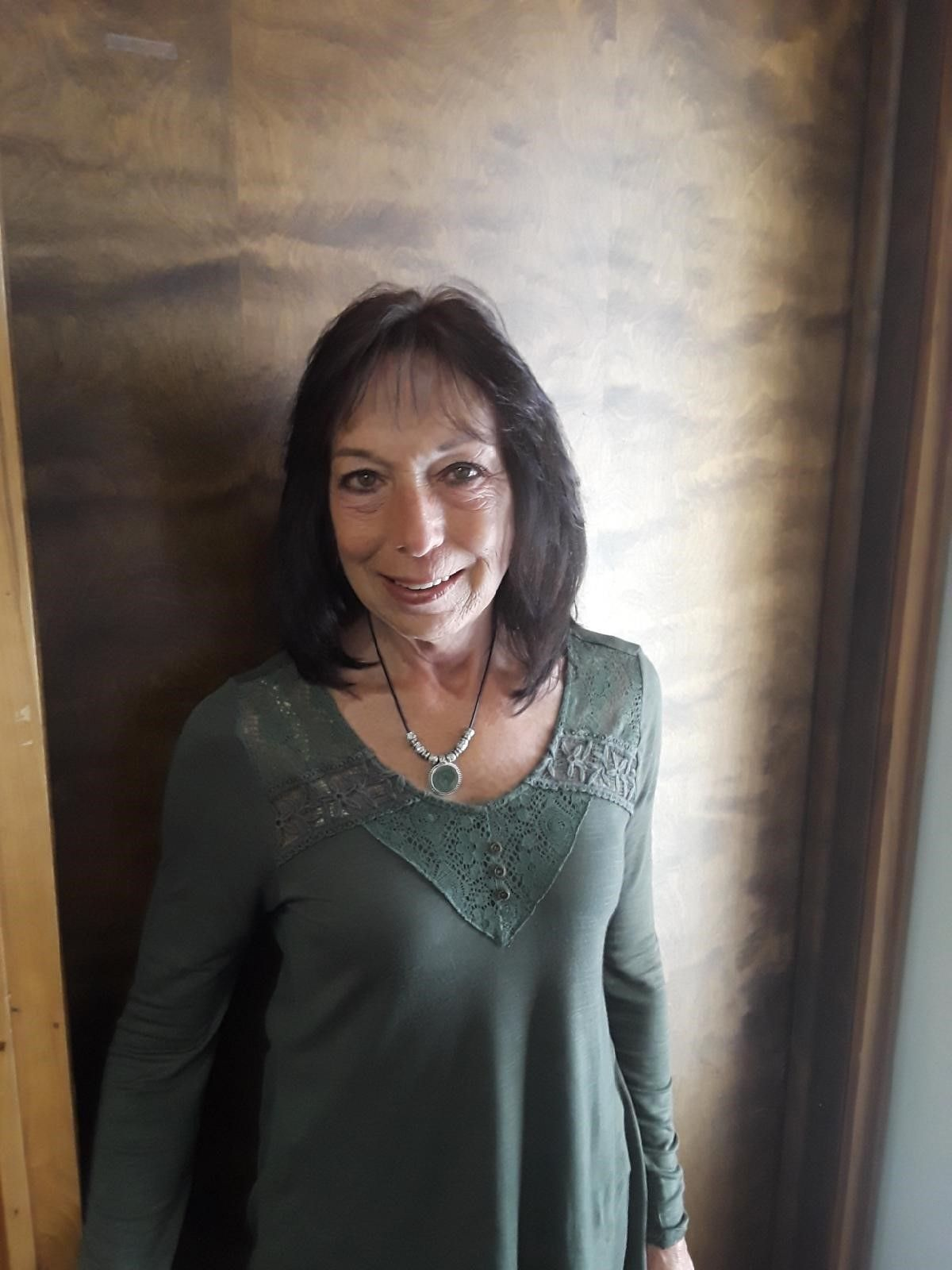 Nancy Gordy