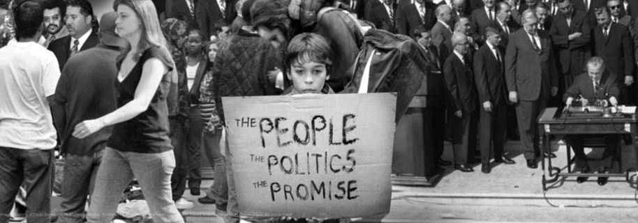 The People The Politics The Promise