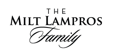 The Milt Lampros Family