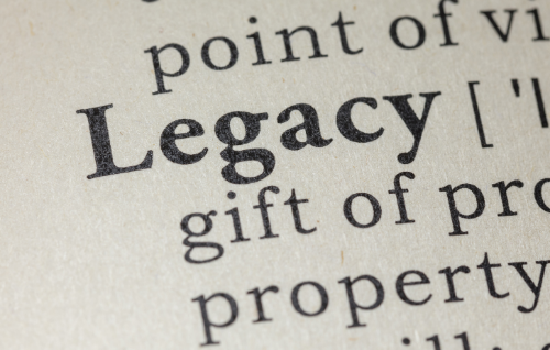 Legacy Gifts/Planned Giving