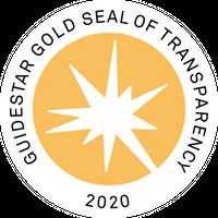 GuideStar: Gold Level