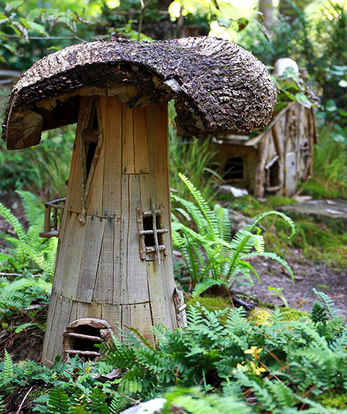 Create Your Own Fairy Garden Workshop