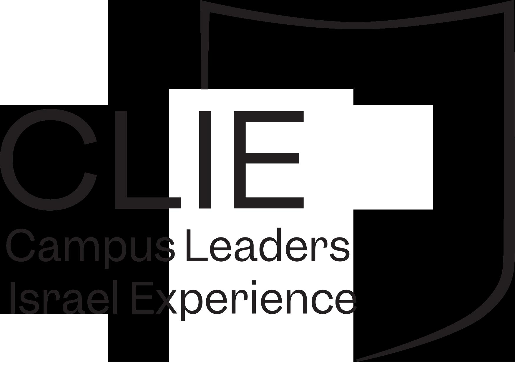 Campus Leaders in Israel (CLIE) 2019