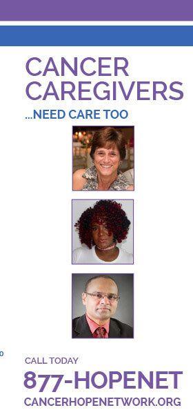 Caregiver Brochure