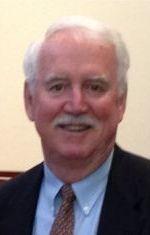 Care Links Volunteer Spotlight Robert O'Connell