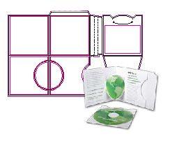 Pop-Up DVD Mailer1