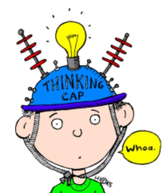 Cognitive Development / Desarrollo Cognitivo
