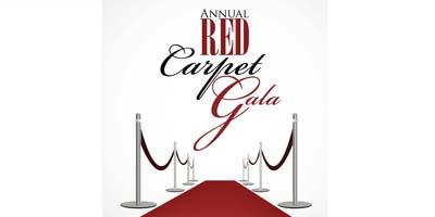 2nd Annual Red Carpet Gala