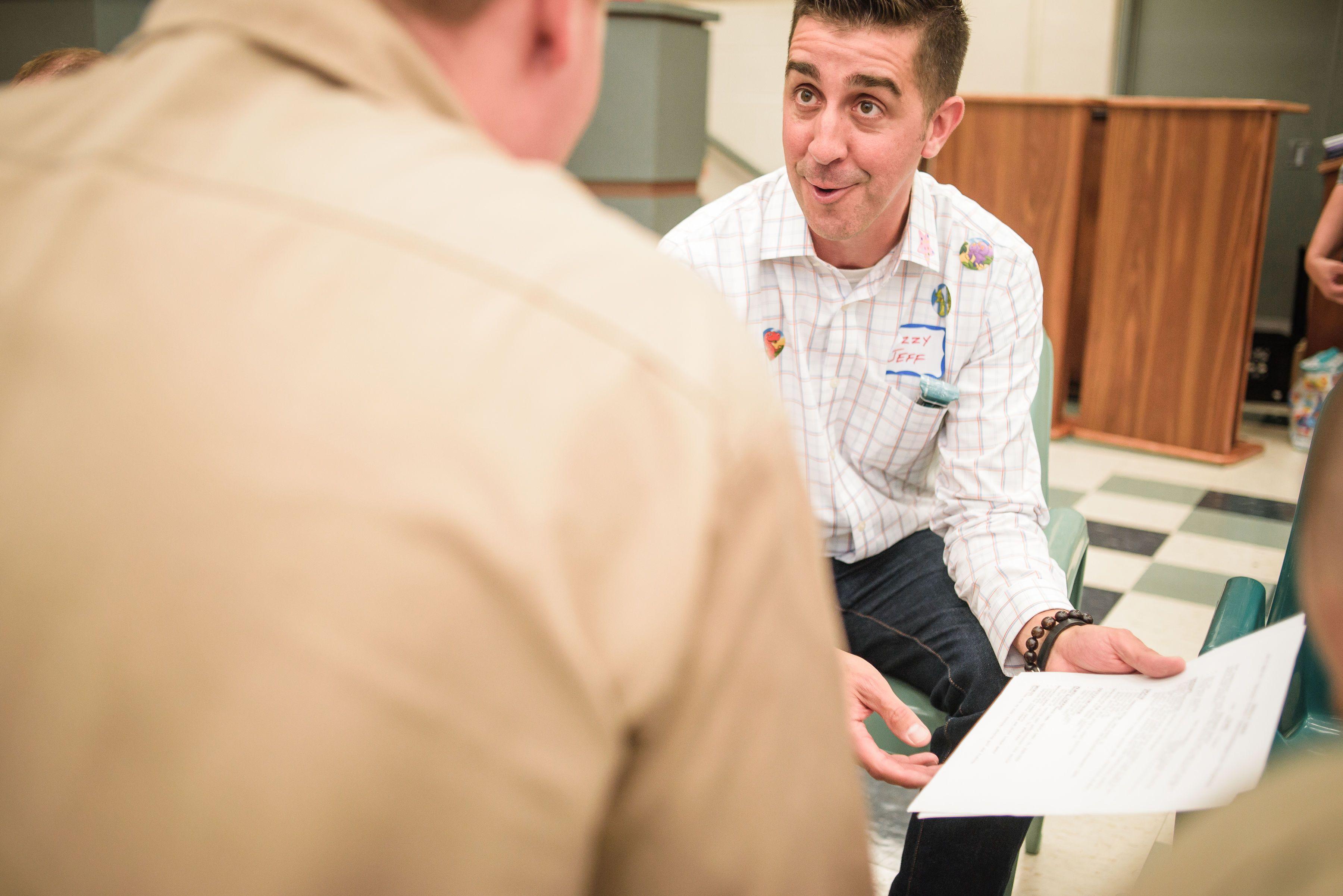Volunteering Holds Value for our Nebraska Nonprofit