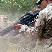 Fight for Ramadi exacts heavy toll on Marines - USA Today 2004
