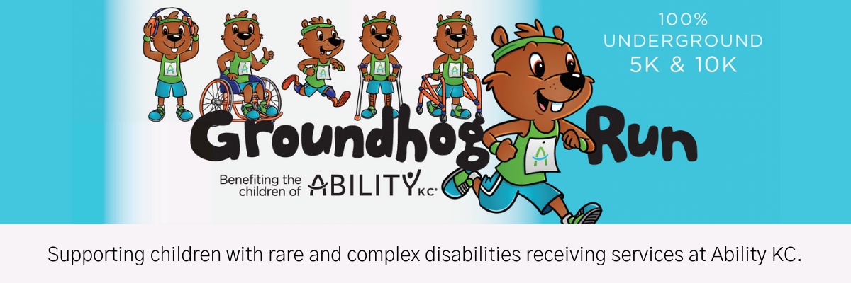 Ability KC Groundhog Run