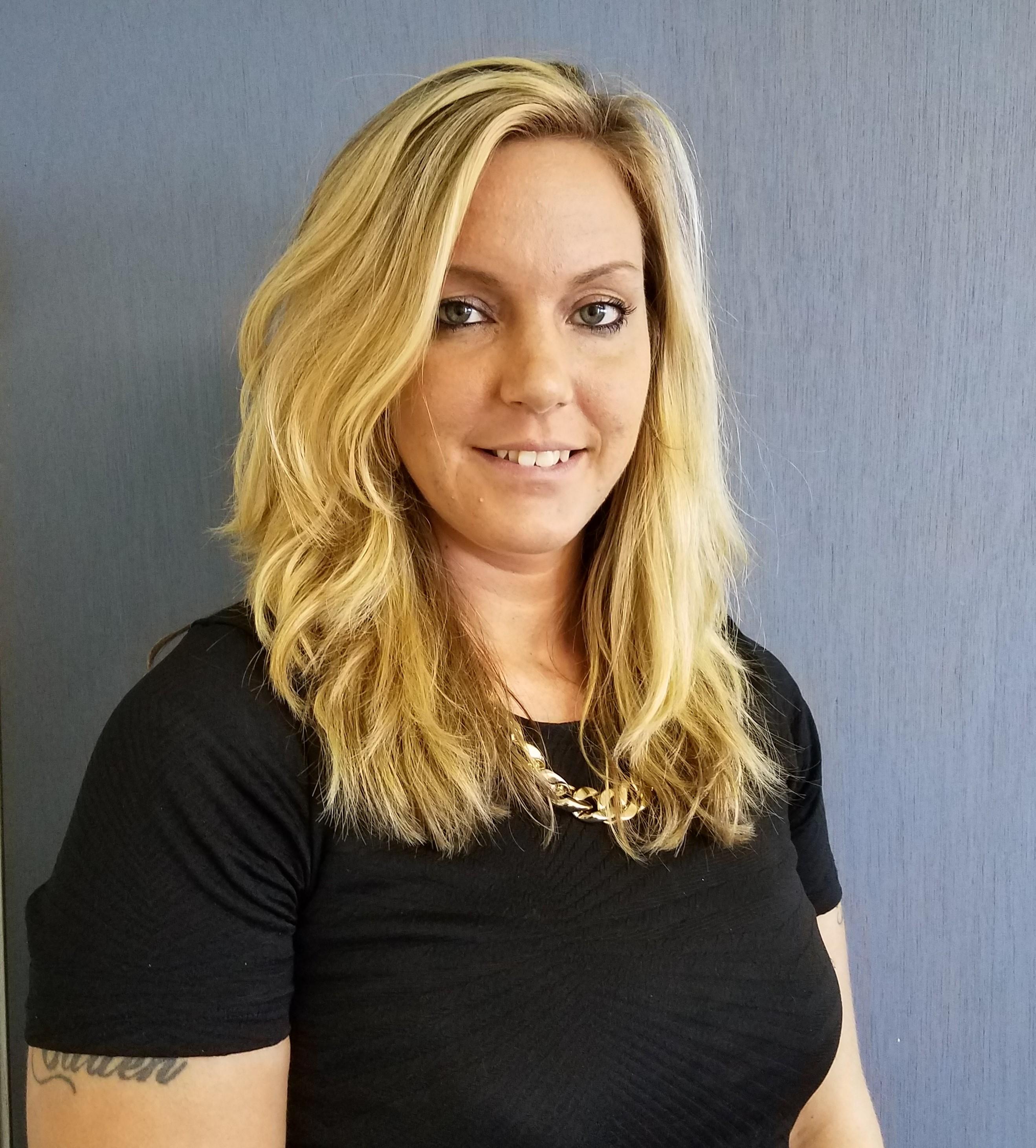 Jessica Morton