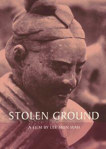 Stolen Ground