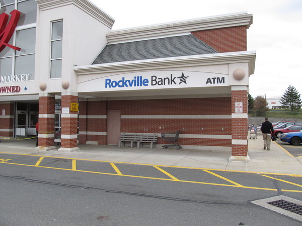 Bank & Credit Union Multi-Branch Logo Change Signage Projects