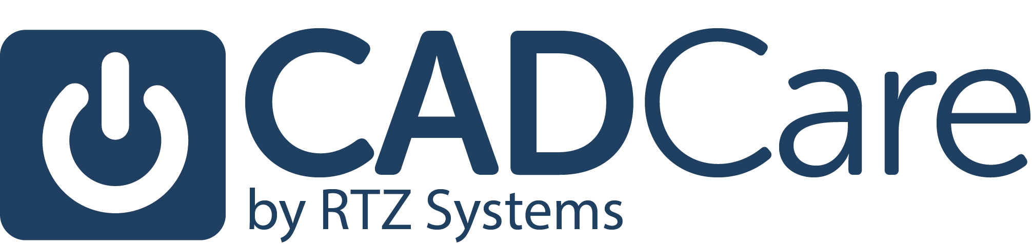CADCare® by RTZ Systems