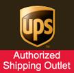 UPS SHIPPING USA & WORLDWIDE