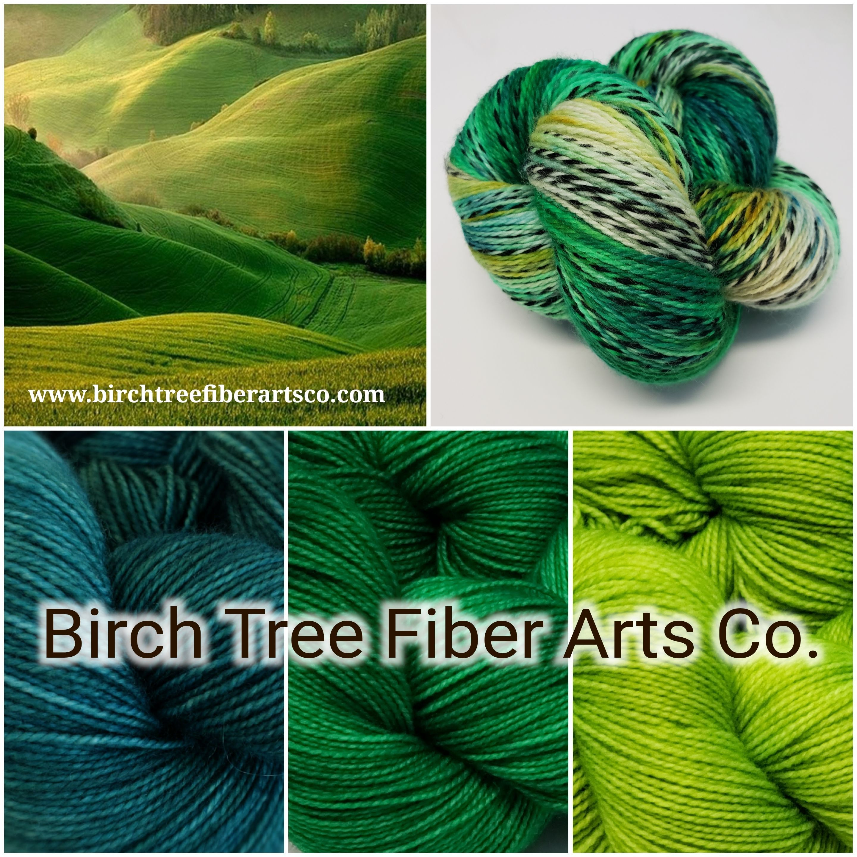 Birch Tree Fiber Arts Co.