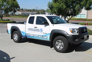 Vehicle Graphics Orange County