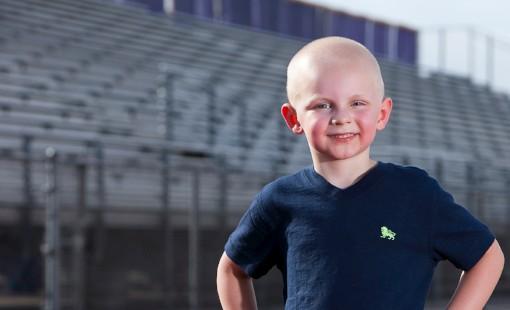 US childhood cancer survivors