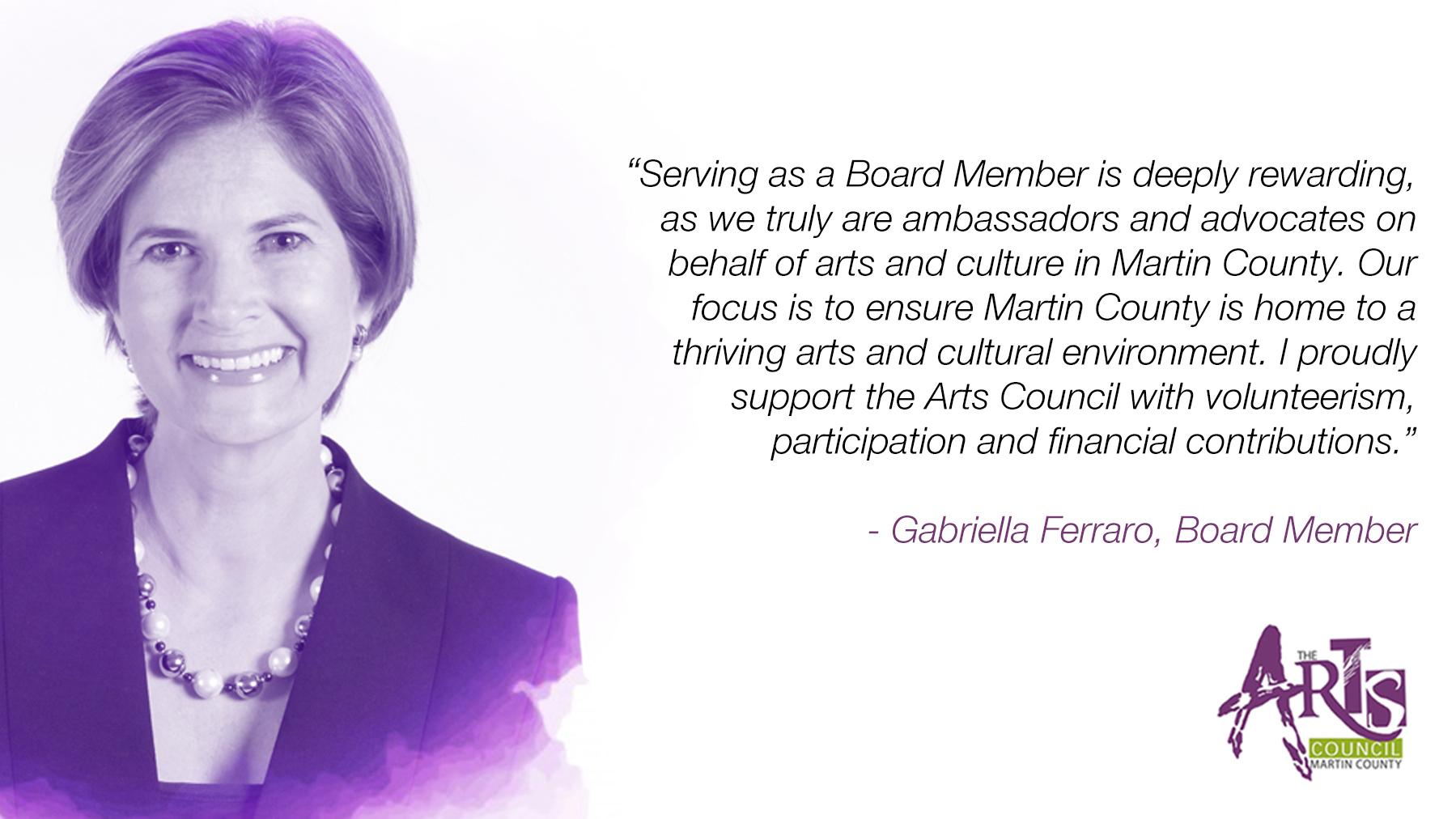 Gabriella Ferraro