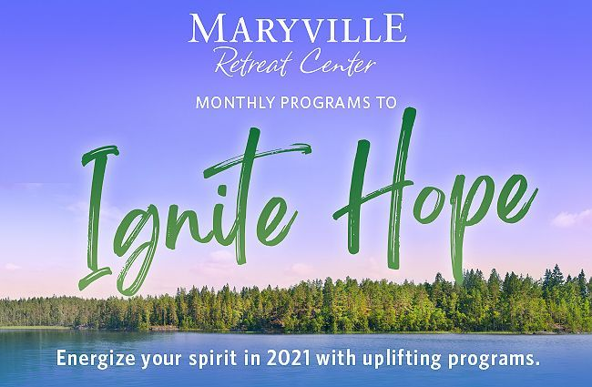 Maryville Retreat Center Programs