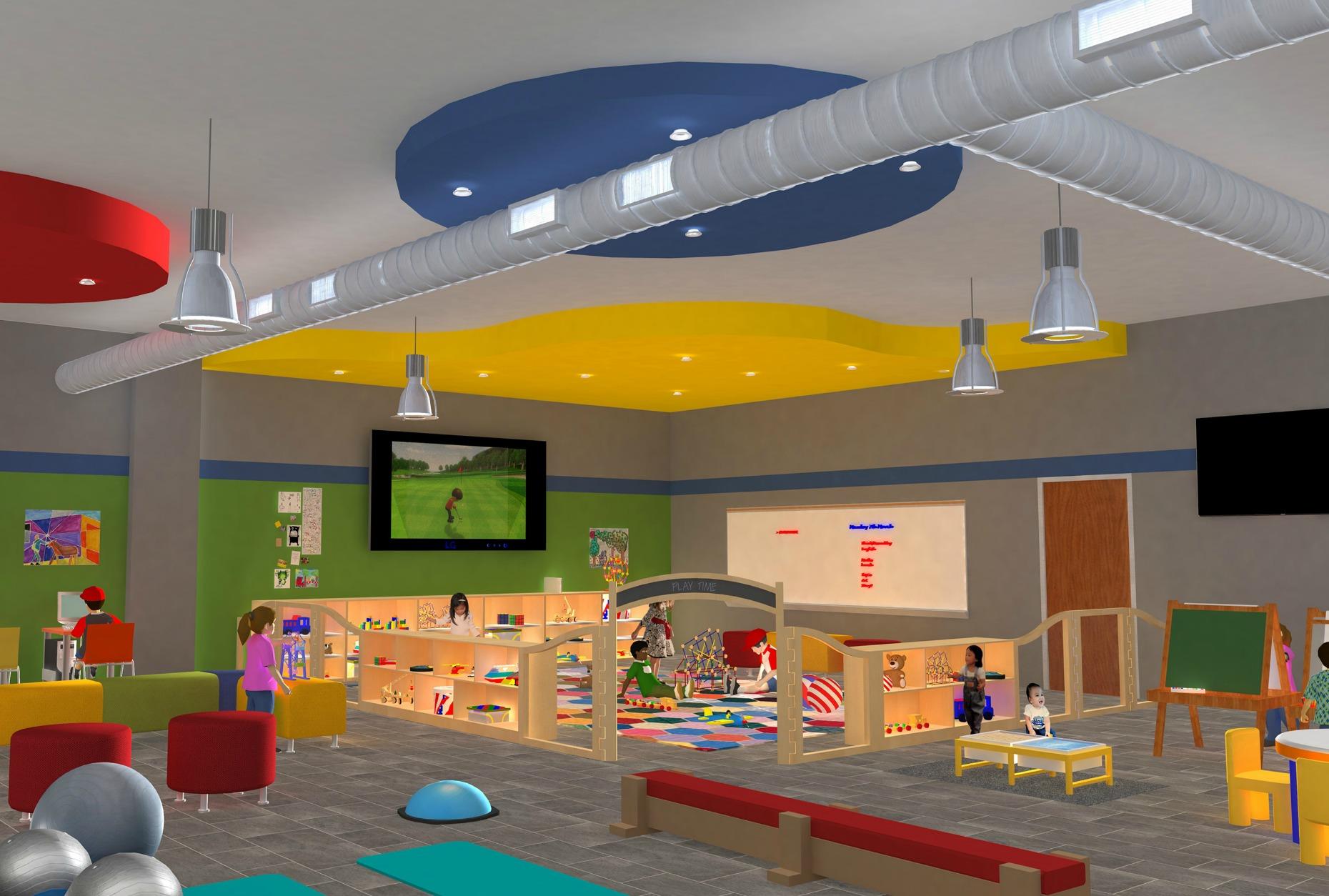 Learning Center