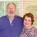 Ed and Susan Chidakel