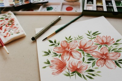 Art Therapy Classes are a great way to express creativity.