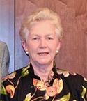 Patricia Alexander, Founder Emeritus