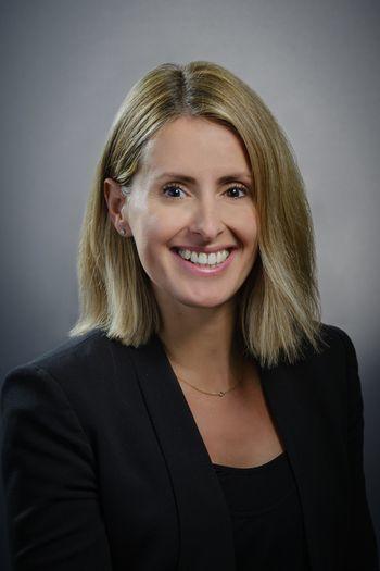 Emilia Keric, J.D., CHC