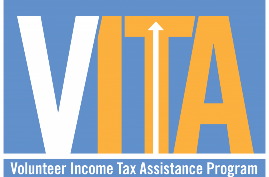 Volunteer Income Tax Assistance (VITA) Site Locator