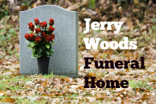 Jerry Woods Funeral Home