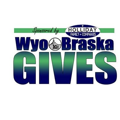 WyoBraska GIVES